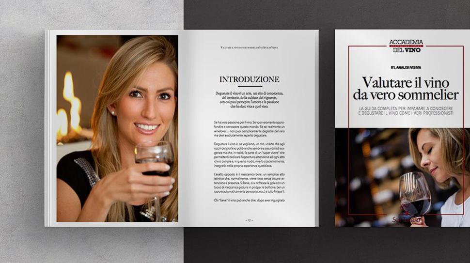 Le guide dell'enoteca San Tomaso   Conoscere il vino