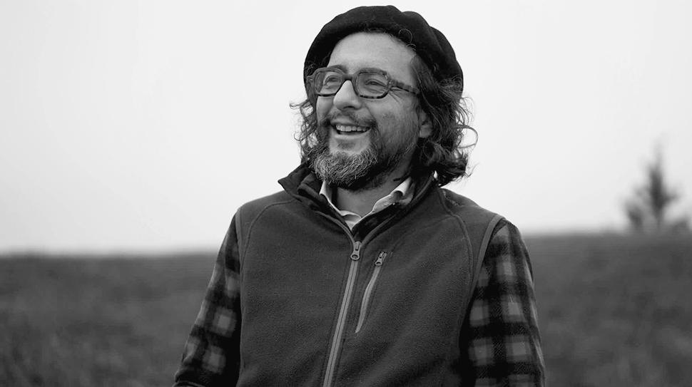 Stefano Amerighi, vigneron