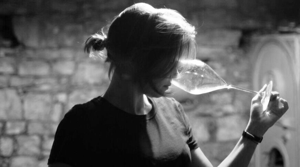 PROFILI - Alessandra Divella