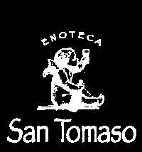 Logo Enoteca San Tomaso bianco