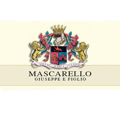 Logo azienda vitivinicola Mascarello