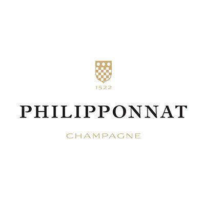 Logo Philipponnat champagne