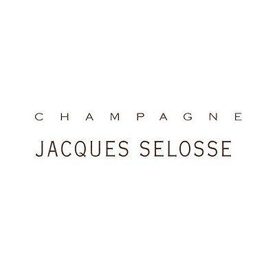 Logo Selosse champagne
