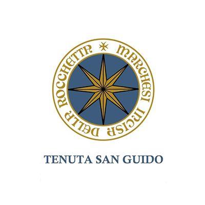 Logo Tenuta San Guido Sassicaia